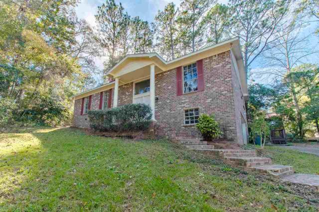 104 Glenwood Cir, Daphne, AL 36526 (MLS #277064) :: Jason Will Real Estate