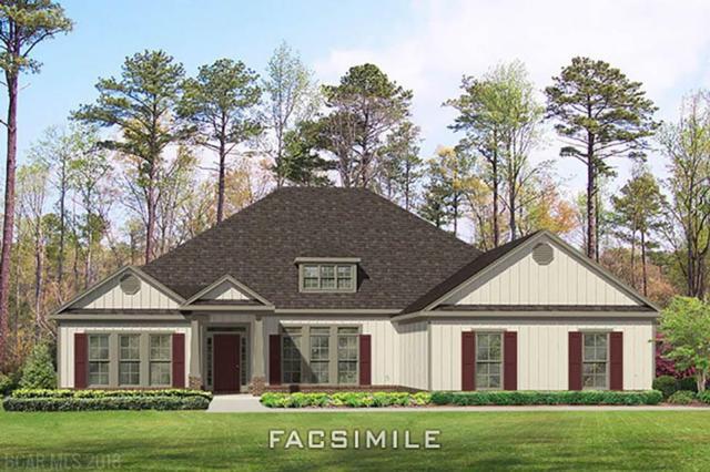 741 Winesap Drive, Fairhope, AL 36532 (MLS #277070) :: Elite Real Estate Solutions
