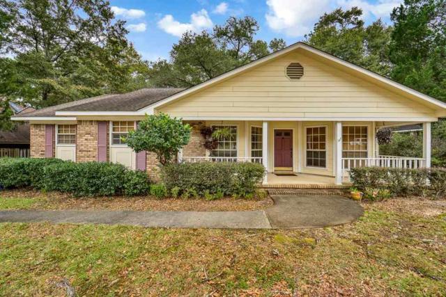 115 Wild Oak Drive, Daphne, AL 36526 (MLS #277072) :: Ashurst & Niemeyer Real Estate