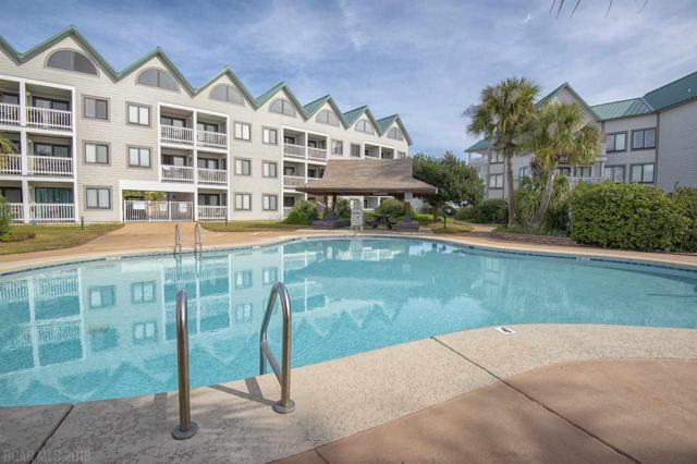 497 Plantation Road #1147, Gulf Shores, AL 36542 (MLS #277073) :: ResortQuest Real Estate