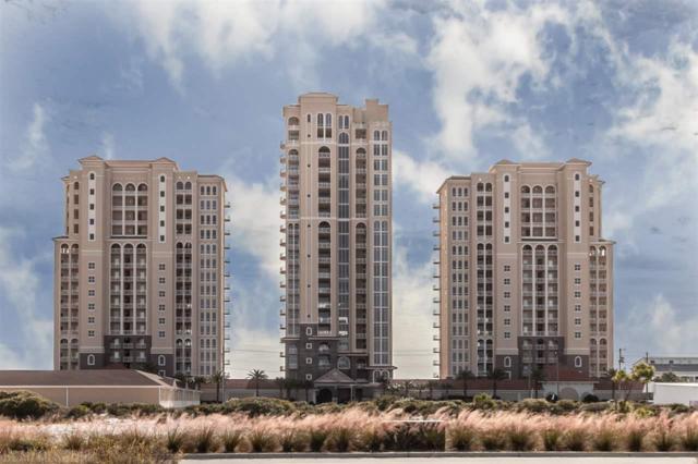 14237 Perdido Key Dr 5E, Pensacola, FL 32507 (MLS #277091) :: Gulf Coast Experts Real Estate Team
