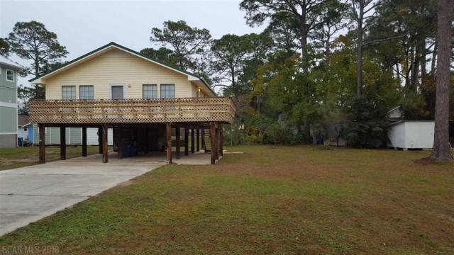 5686 Mobile Avenue, Orange Beach, AL 36561 (MLS #277101) :: Ashurst & Niemeyer Real Estate