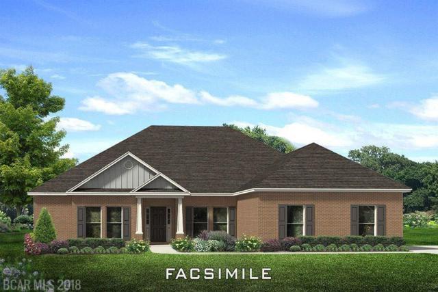 745 Winesap Drive, Fairhope, AL 36532 (MLS #277114) :: Elite Real Estate Solutions