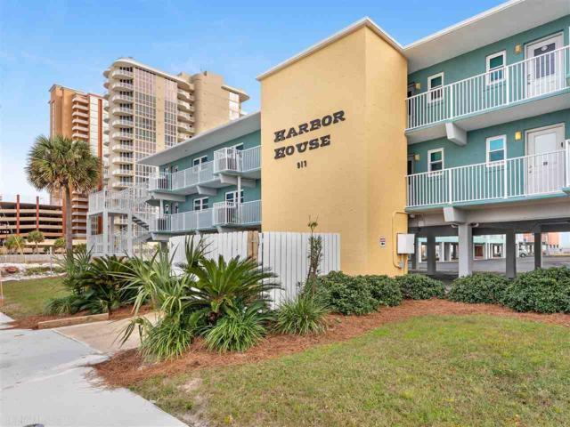 913 W Beach Blvd B-14, Gulf Shores, AL 36542 (MLS #277115) :: JWRE Mobile