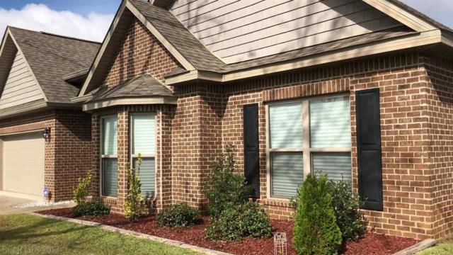 21387 Faceville Lane, Summerdale, AL 36580 (MLS #277118) :: Elite Real Estate Solutions