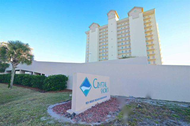 921 W Beach Blvd #306, Gulf Shores, AL 36542 (MLS #277124) :: Ashurst & Niemeyer Real Estate