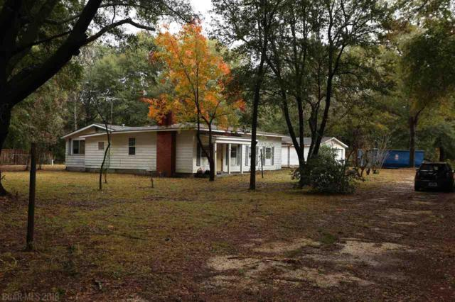 192 Hideaway, Brewton, AL 36426 (MLS #277136) :: Jason Will Real Estate