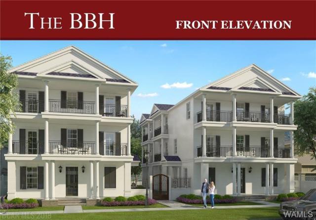 810 13th Street #3, Tuscaloosa, AL 35401 (MLS #277137) :: Elite Real Estate Solutions