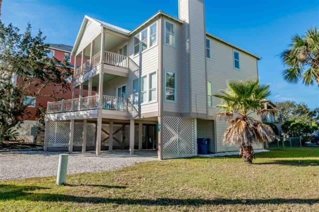 1506 Sandpiper Ln #10, Gulf Shores, AL 36542 (MLS #277140) :: JWRE Mobile