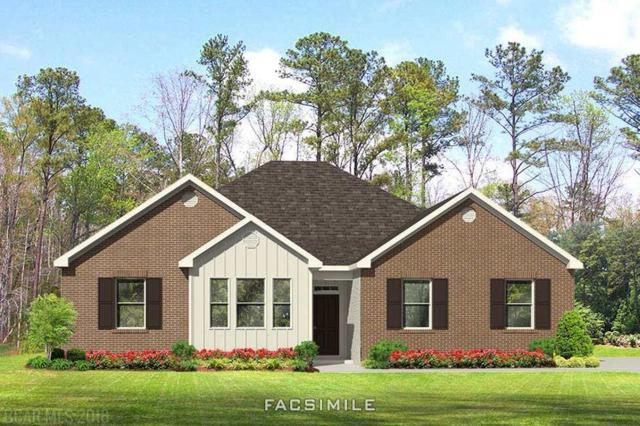 12770 Waxwing Avenue #184, Spanish Fort, AL 36527 (MLS #277149) :: The Kim and Brian Team at RE/MAX Paradise