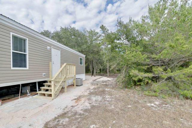 16707 State Highway 180, Gulf Shores, AL 36542 (MLS #277156) :: Elite Real Estate Solutions