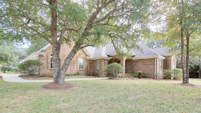 10930 Driver Court, Fairhope, AL 36532 (MLS #277157) :: The Kim and Brian Team at RE/MAX Paradise