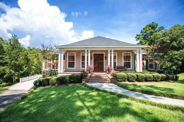 697 Oak Bluff Drive, Daphne, AL 36526 (MLS #277165) :: Ashurst & Niemeyer Real Estate