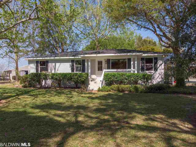 14435 Highway 181, Fairhope, AL 36532 (MLS #277167) :: Gulf Coast Experts Real Estate Team