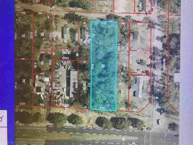 0 Us Highway 98, Daphne, AL 36526 (MLS #277170) :: Ashurst & Niemeyer Real Estate