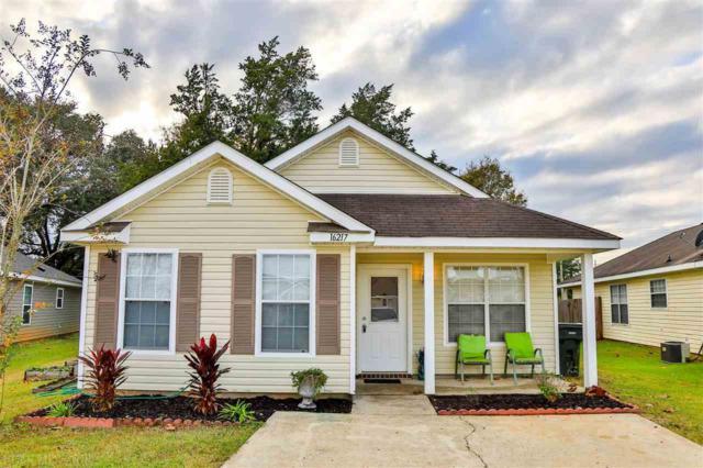 16217 Zenith Drive, Loxley, AL 36551 (MLS #277171) :: Ashurst & Niemeyer Real Estate