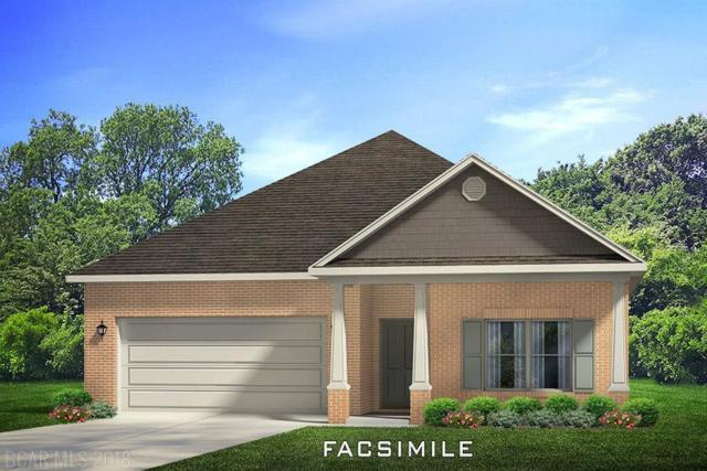 31603 Shearwater Drive, Spanish Fort, AL 36527 (MLS #277178) :: The Kim and Brian Team at RE/MAX Paradise
