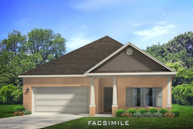 31603 Shearwater Drive, Spanish Fort, AL 36527 (MLS #277178) :: Ashurst & Niemeyer Real Estate