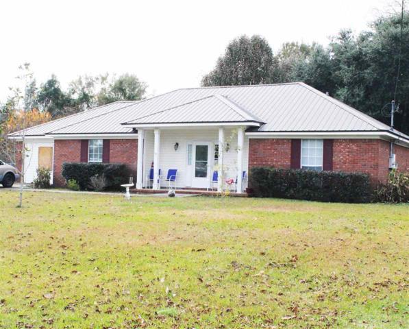 4626 Golden Ave, Mobile, AL 36619 (MLS #277181) :: Gulf Coast Experts Real Estate Team