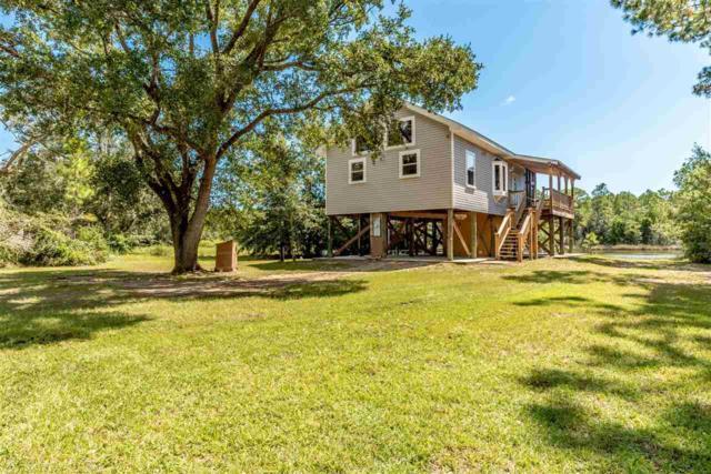 26282 Bayou Drive, Elberta, AL 36530 (MLS #277189) :: Elite Real Estate Solutions