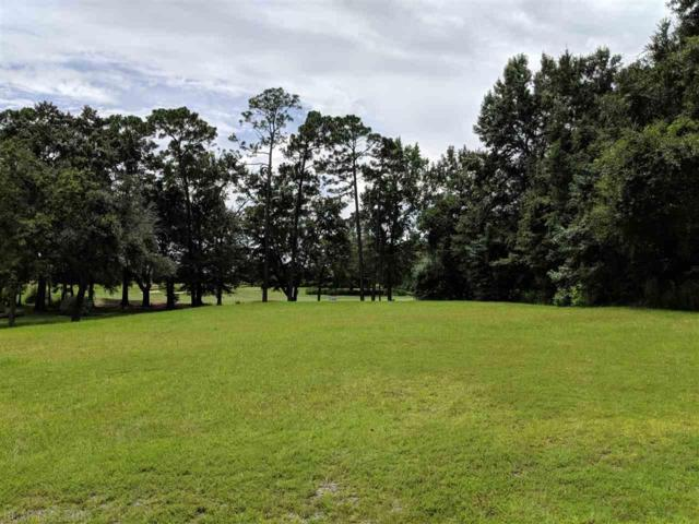 22976 E Miflin Rd, Foley, AL 36535 (MLS #277203) :: Gulf Coast Experts Real Estate Team