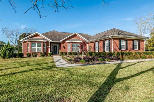 12911 Dominion Drive, Fairhope, AL 36532 (MLS #277209) :: Gulf Coast Experts Real Estate Team