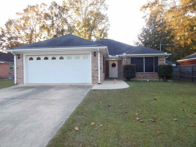 6904 Gray Oaks Drive, Theodore, AL 36582 (MLS #277212) :: Elite Real Estate Solutions