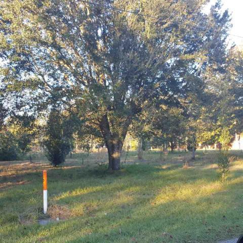 Elm Street, Foley, AL 36535 (MLS #277225) :: Ashurst & Niemeyer Real Estate