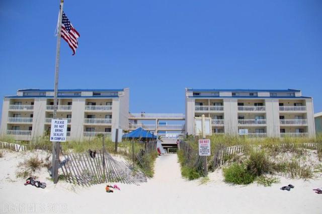 23044 Perdido Beach Blvd #142, Orange Beach, AL 36561 (MLS #277238) :: Coldwell Banker Coastal Realty