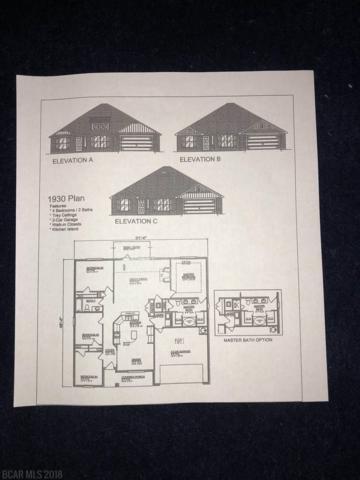 16082 Lakeway Dr, Loxley, AL 36551 (MLS #277241) :: Ashurst & Niemeyer Real Estate
