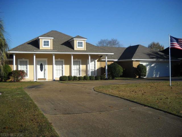 9080 S Eagle Lane, Foley, AL 36535 (MLS #277243) :: Ashurst & Niemeyer Real Estate