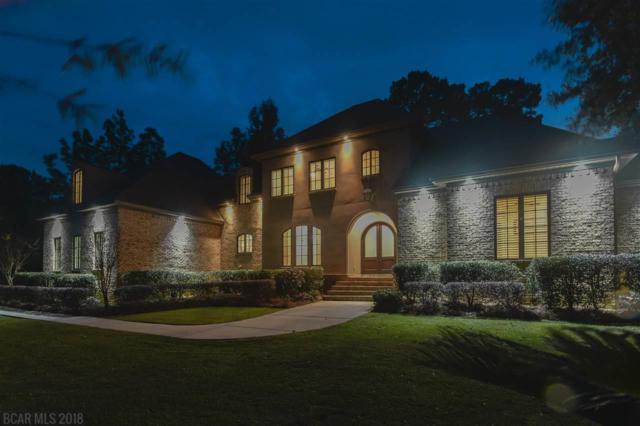 103 Augusta Court, Fairhope, AL 36532 (MLS #277265) :: Elite Real Estate Solutions