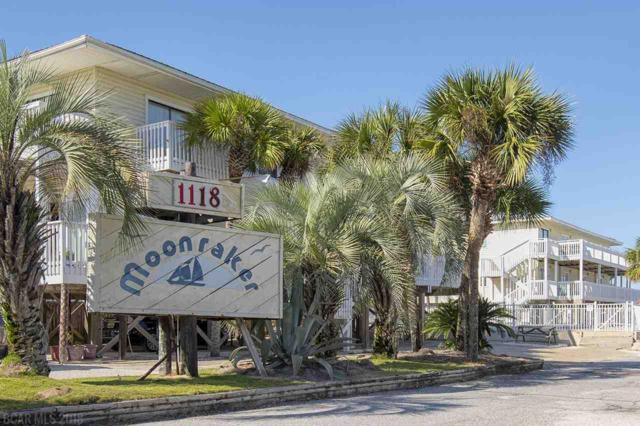 1118 W Beach Blvd #25, Gulf Shores, AL 36542 (MLS #277271) :: The Kim and Brian Team at RE/MAX Paradise
