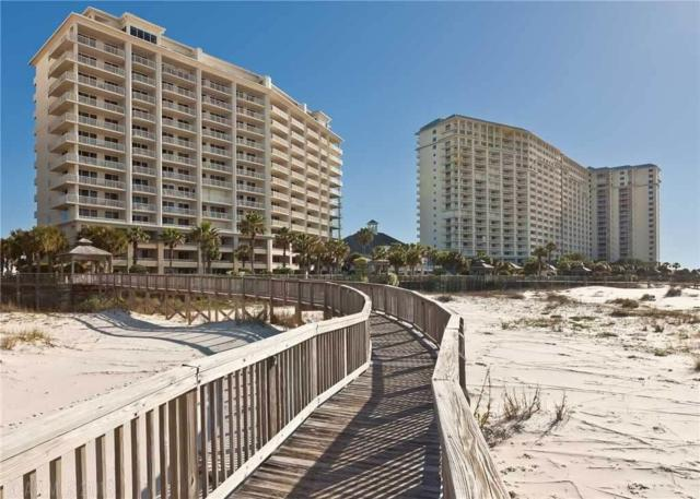 375 Beach Club Trail B1107, Gulf Shores, AL 36542 (MLS #277282) :: Coldwell Banker Coastal Realty