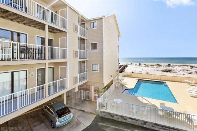 23060 Perdido Beach Blvd #205, Orange Beach, AL 36561 (MLS #277303) :: Ashurst & Niemeyer Real Estate
