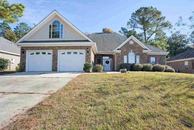 27472 Stratford Glen Drive, Daphne, AL 36526 (MLS #277315) :: Ashurst & Niemeyer Real Estate