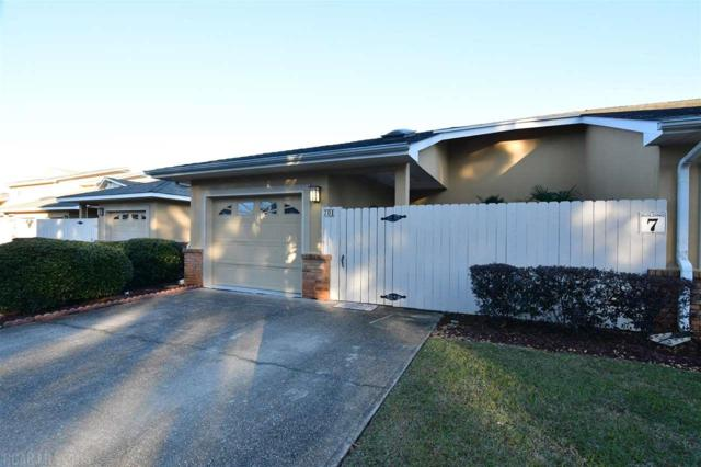501 Cotton Creek Dr, Gulf Shores, AL 36542 (MLS #277317) :: Gulf Coast Experts Real Estate Team