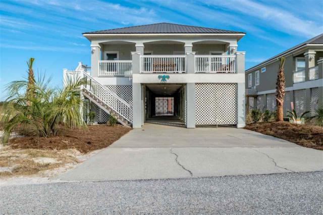 2447 Ponce De Leon Court, Gulf Shores, AL 36542 (MLS #277322) :: The Kim and Brian Team at RE/MAX Paradise
