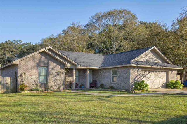 409 S Stuart Street, Foley, AL 36535 (MLS #277330) :: Jason Will Real Estate