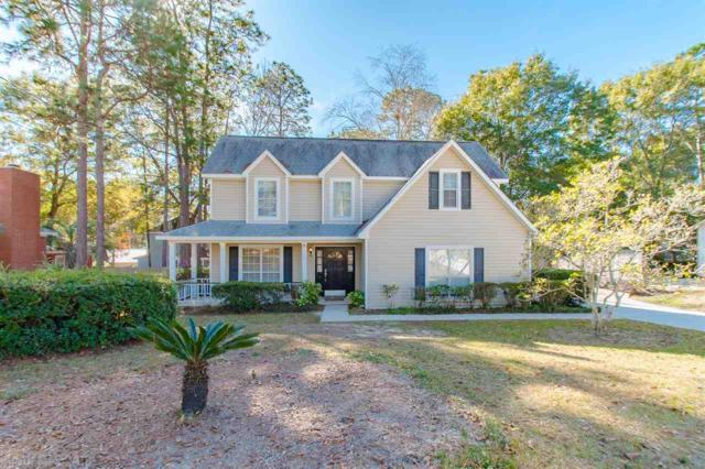 116 Hope Drive, Daphne, AL 36526 (MLS #277345) :: The Kim and Brian Team at RE/MAX Paradise