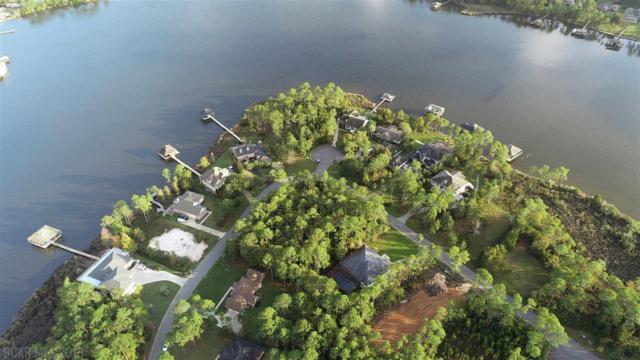 0 Bay Point Drive, Elberta, AL 36530 (MLS #277352) :: Elite Real Estate Solutions