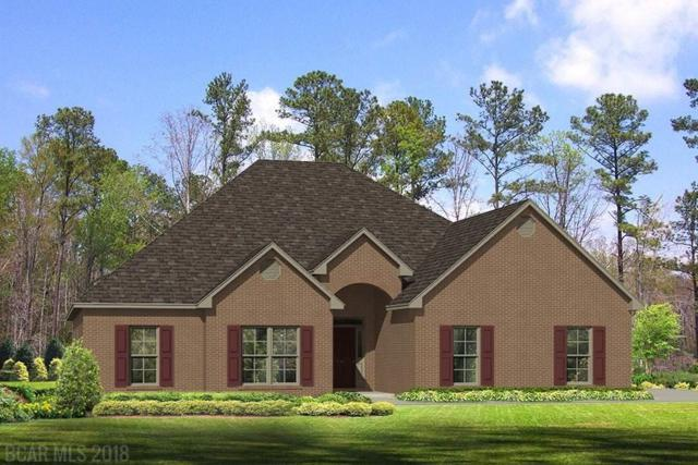 4219 Inverness Cir, Gulf Shores, AL 36542 (MLS #277358) :: The Dodson Team