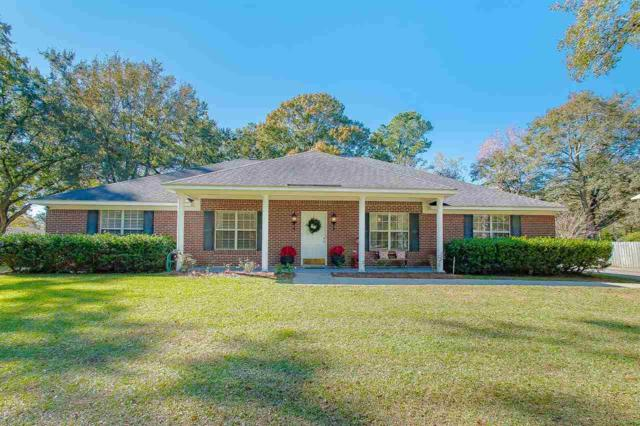 1401 N Alston Street, Foley, AL 36535 (MLS #277370) :: The Kim and Brian Team at RE/MAX Paradise