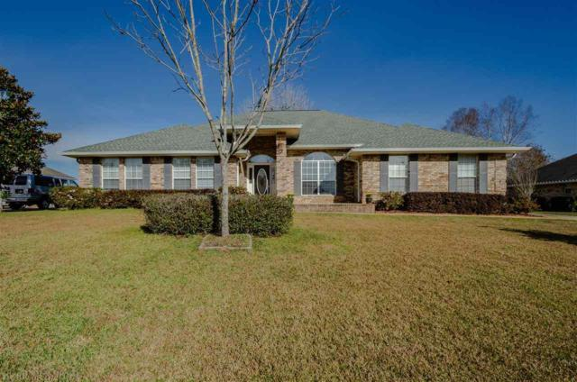 16433 Othello Lane, Foley, AL 36535 (MLS #277383) :: The Kim and Brian Team at RE/MAX Paradise