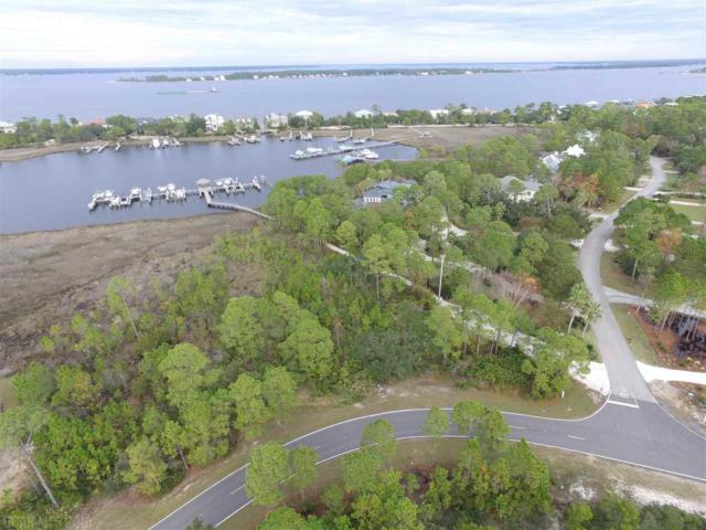 0 Harbour Drive, Orange Beach, AL 36561 (MLS #277384) :: The Kim and Brian Team at RE/MAX Paradise