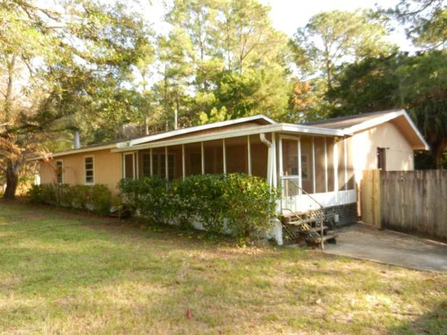 16561 Steve Lambert Lane, Silverhill, AL 36576 (MLS #277392) :: Jason Will Real Estate