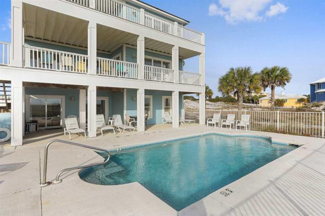 9175 Chewning Lane, Gulf Shores, AL 36542 (MLS #277393) :: The Kim and Brian Team at RE/MAX Paradise