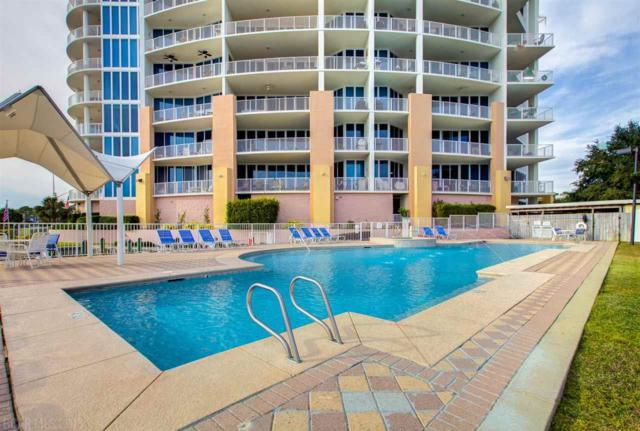 28250 Canal Road #608, Orange Beach, AL 36561 (MLS #277398) :: ResortQuest Real Estate