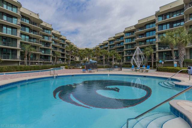 27580 Canal Road #1305, Orange Beach, AL 36561 (MLS #277399) :: ResortQuest Real Estate