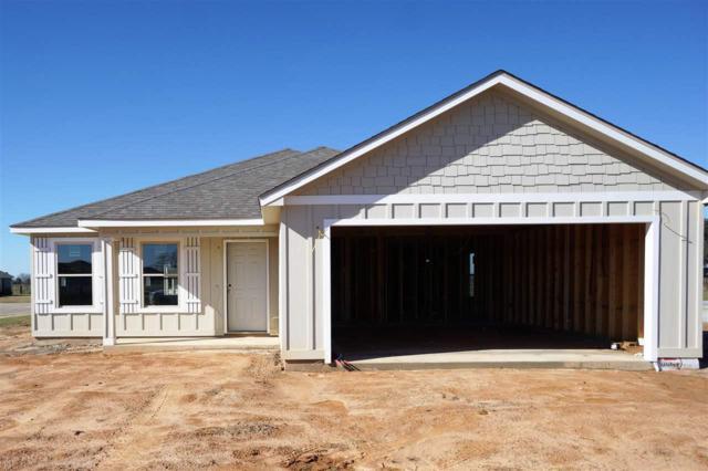 272 Lakefront Circle, Summerdale, AL 36580 (MLS #277412) :: Elite Real Estate Solutions